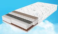 Deili 2в1 ортопедичний матрац Sleep&Fly