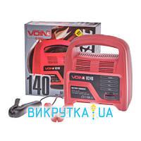 VOIN VC-140 12V 7A 10-80Ач LED индик. - зарядное устройство для АКБ