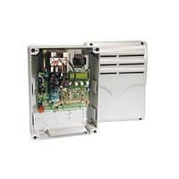 Автоматика для распашных ворот (ZLJ24 Панель управления с дисплеем, многофункциональная)