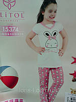 Пижама для дочки
