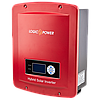 Гибридный сетевой инвертор LogicPower LP-GS-HSI 1000W 48v МРРТ PSW