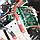 Гибридный сетевой инвертор LogicPower LP-GS-HSI 1000W 48v МРРТ PSW, фото 5