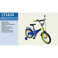 Велосипед 2-х колесный 16'' 171634