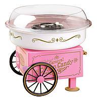 Аппарат для приготовления сладкой ваты Catton Candy Maker