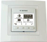 Terneo Pro - терморегулятор программируемый недельный