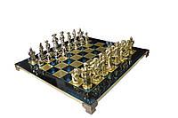 Игровой набор Manopoulos шахматы (S12BLU)