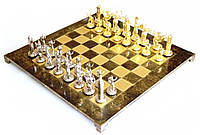 Игровой набор Manopoulos шахматы (S19BRO)