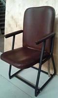 """Кресло для актового зала""""Реал"""".Мягкая мебель для зала ожидания."""