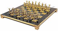 Игровой набор Manopoulos шахматы (S5BLU)