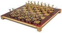 Игровой набор Manopoulos шахматы (S6RED)