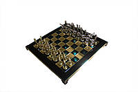 Игровой набор Manopoulos шахматы (S7GREEN)