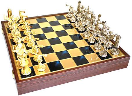 Игровой набор Manopoulos шахматы (SK17BLU), фото 2