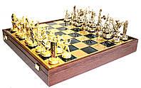 Игровой набор Manopoulos шахматы (SK19BLU)
