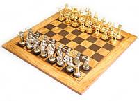 Игровой набор Manopoulos шахматы (SE10)