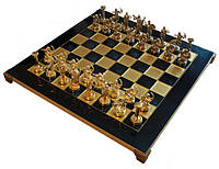 Игровой набор Manopoulos шахматы (SK5BLU)