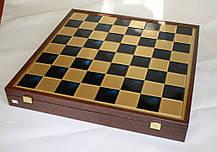Игровой набор Manopoulos шахматы (SK5BLU), фото 3