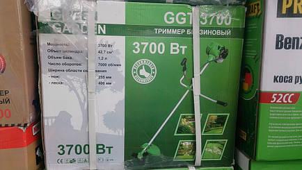 Мотокоса Green Garden GGT-3700, фото 2