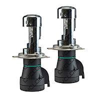 Биксеноновые лампы Cyclon Premium H4 35W (4300/5000/6000)