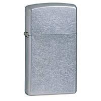 Зажигалка Zippo 1607 CLASSIC street chrome
