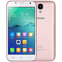 Смартфон Uhans A101s 2gb\16gb Android 6.0 Pink