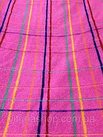 Махровое полотенце жаккардовое для рук 40*67 салфетка (Беларусь)