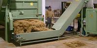 Оборудование обработки льна