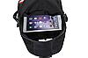 Рюкзак городской из нейлона Geek`s, фото 2