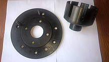 Комплект для подключения дизельного двигателя