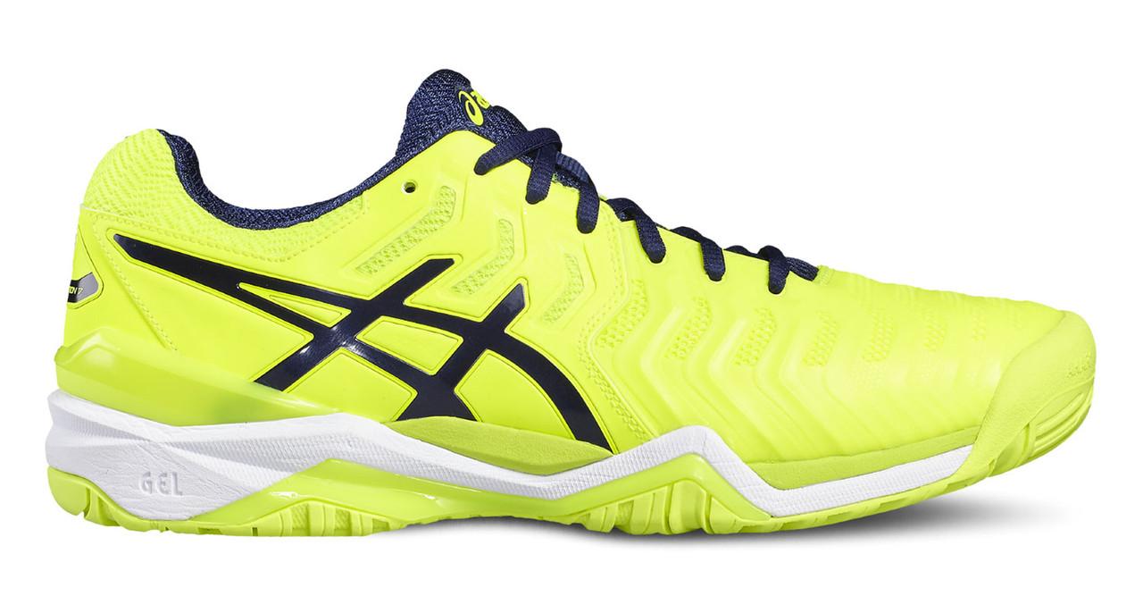 Кроссовки теннисные Asics Gel Resolution 7 E701Y 0749