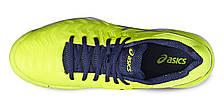 Кроссовки теннисные Asics Gel Resolution 7 E701Y 0749, фото 3