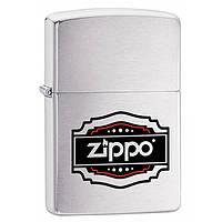 Зажигалка 200 Vintage Zippo 29205