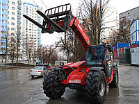 Manitou MLT 741-120