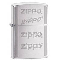 Зажигалка 200 Zippo Logo Variation 29214