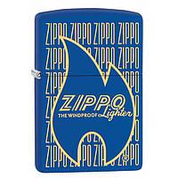 Зажигалка 229 Zippo Logo Variation 29220