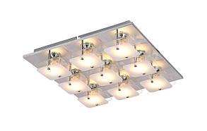 Люстра випBL-LED 643/9