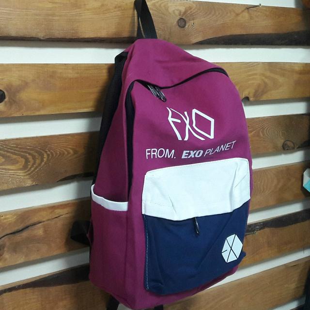Рюкзак для повседневных прогулок ЕХО