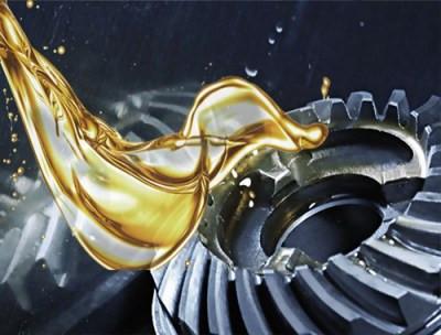 Гидравлические масла (IND)