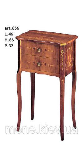 """Столик прямоугольный  """"Камила"""", фото 2"""