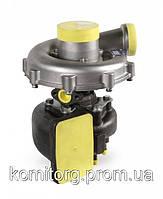 Турбина ТКР 9-12 (14) (правый,левый) / Турбокомпрессор на Автомобили УраЛ