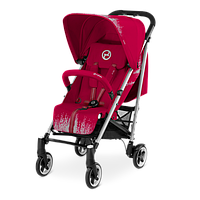 Детская прогулочная коляска Cybex Сallisto 2017