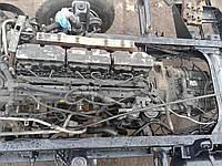 Двигатель 224 л.с. на грузовики