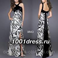 Платье 9643, фото 1