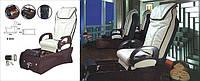Многофункциональное SPA -педикюрное кресло S-910