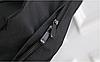 Модный городской рюкзак с принтом мотоцикла, фото 3