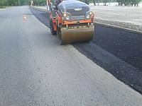 Асфальтирование дорог от Дортрансстрой