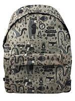 Рюкзак школьный для средней школы GOpack GO17-112M-8