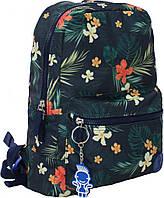 Рюкзак молодежный mini Цветы