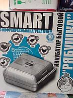 Инкубатор Рябушка Smart на 70 яиц