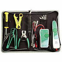 Набор инструментов (для обслуживания сетей) Pro'sKit PK-4015 (6 элементов)