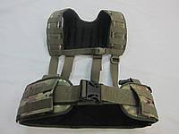 """Пояс тактический """"Катран""""( LLB-Lightweight loading belt )"""